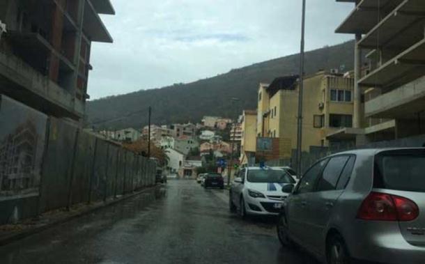 Herceg Novi: Zid ubio građevinca iz Sarajeva