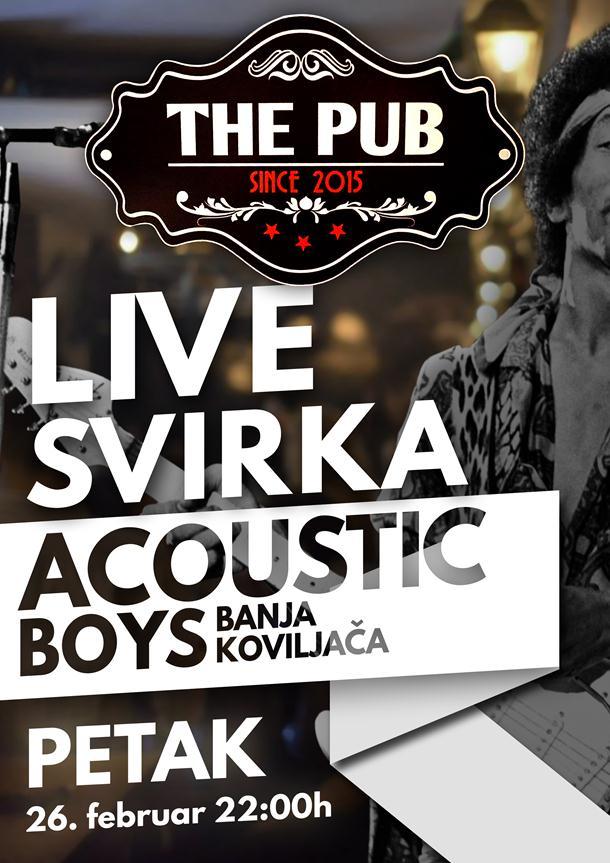 acoustic boys 8