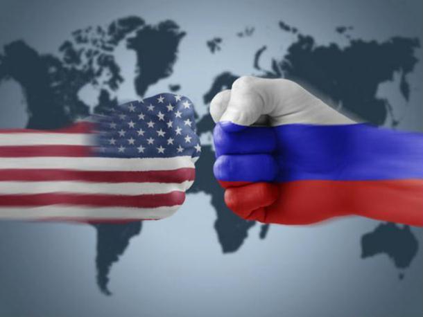 Krah američke politike i Putinova pobjeda