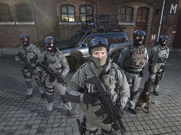 Photo of Teroristi planirali napad na belgijsku nuklearku?
