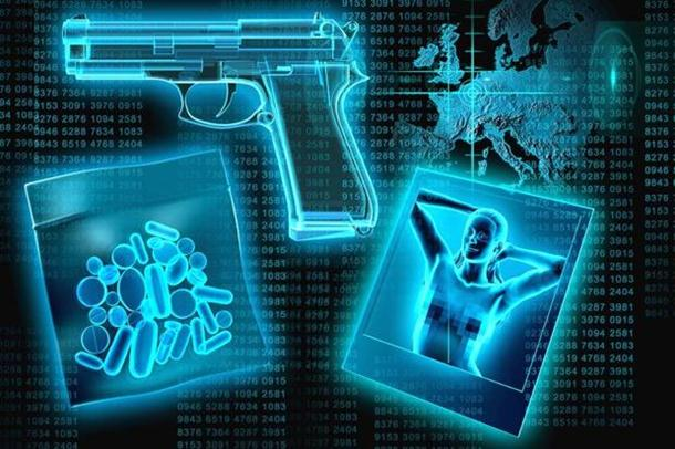 """Photo of """"Darknet"""" – mjesto za pornografiju, ubistva, mučenja…"""