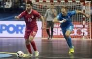 Futsal reprezentativci Srbije spremni za pobjedu