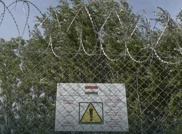 izbjeglice granica