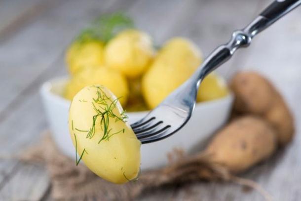 Photo of Krompir dijeta: 5 kilograma manje za 3 dana