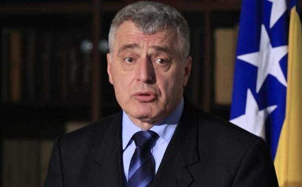 Photo of Prodanović: Političke smjene ruše ugled BiH