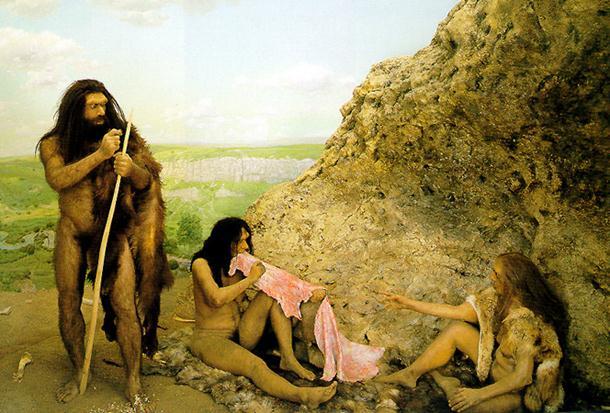 Photo of Potvrđeno rano ukrštanje čovjeka i neandertalaca
