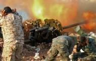 Sirijska vojska i Hezbolah zajedno protiv militanata