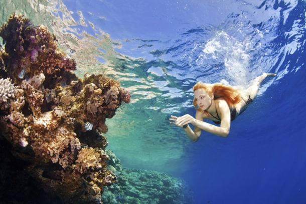 Photo of Pet zanimljivih rekorda: Bez sna 11 dana, pod vodom 22 minute