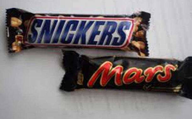 Inspektori traže sporne čokoladice