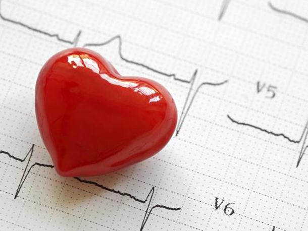 Kad srce