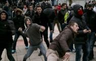 Fajnenšel tajms: Kosovo klizi u totalnu anarhiju