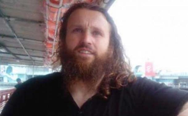 Photo of Poginuo terorista Bajro Ikanović