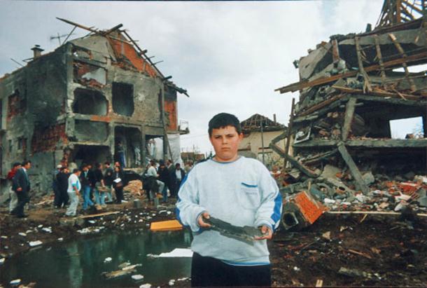 Photo of Podnijeta prva tužba protiv NATO u Srbiji