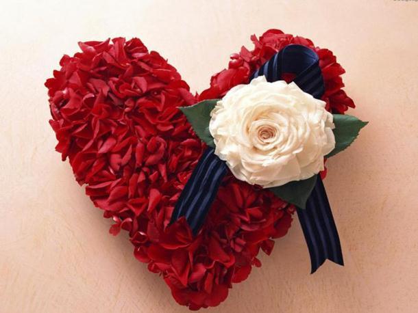 Cvjetni aranažmani od ruža (3)