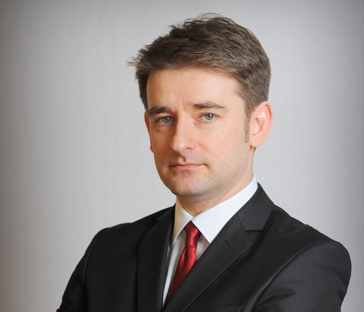 Photo of Izabran novi Predsjednik Upravnog odbora Alumine