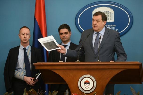 Dodik: Postignut dogovor za kredite u švajcarcima, otpis 30 odsto od kompletnog iznosa
