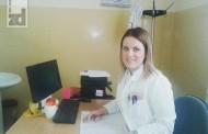 Doktorica u ordinaciji i na parketu