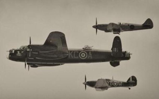 Photo of Neke bizarne činjenice iz Drugog svjetskog rata