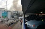 Eksplozije na briselskom aerodromu, poginulo 17 ljudi (video/foto)