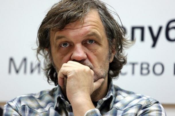 Photo of Kusturica: Ovaj put izbore treba shvatiti kao referendum