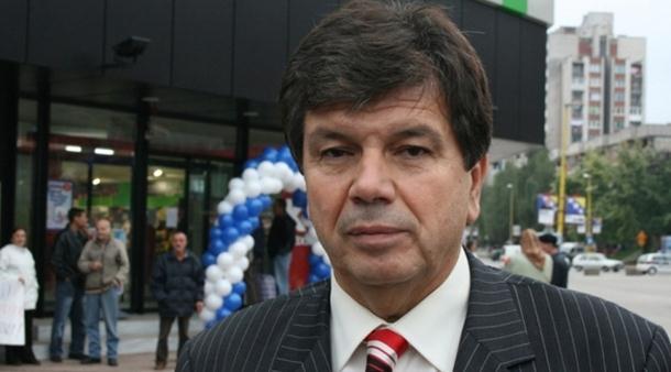 """Photo of Balijagić: """"Ševe"""" i AID uključeni u rad pravosuđa"""