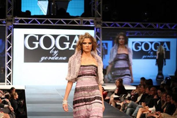 U Zvorniku modna revija visoke mode