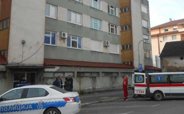 Photo of Gradiška: Zadavio suprugu pred očima sina