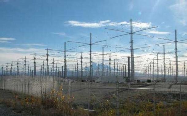 Photo of Hrvatska u strahu zbog HAARP antena