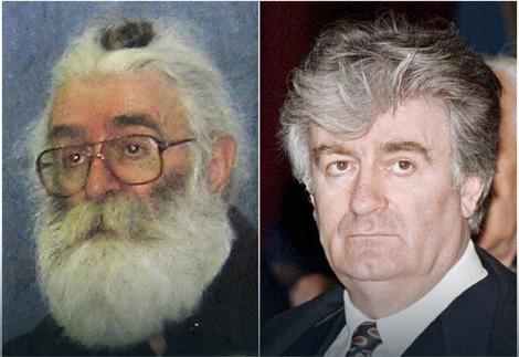 DOKTORA DABIĆA OTKRILI ISPRED CRKVE: Nepoznati detalji o hapšenju Radovana Karadžića (foto)