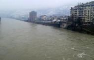 Bistrica se izlila, Drina blizu kritične tačke, stanovništvo u pripravnosti