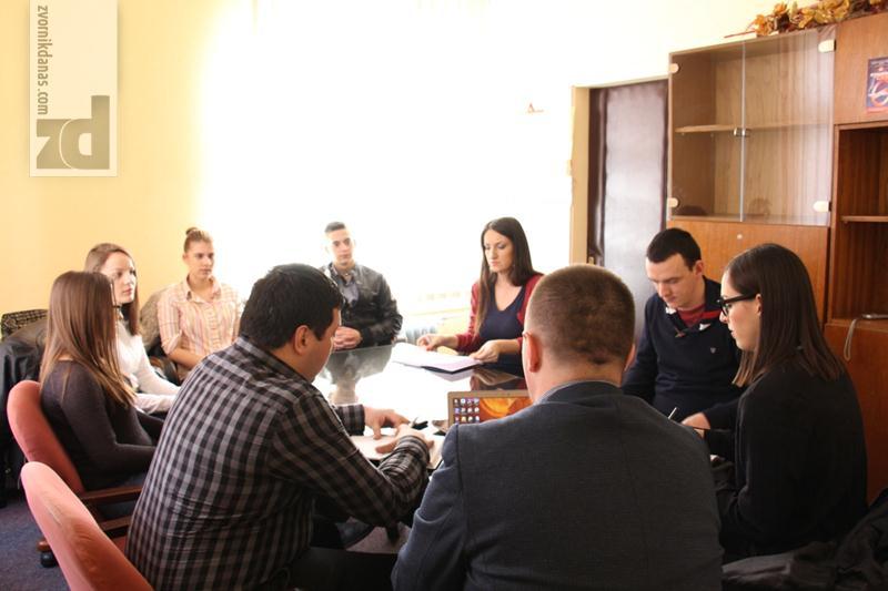 Photo of Izrada Lokalne omladinske politike Grada Zvornik
