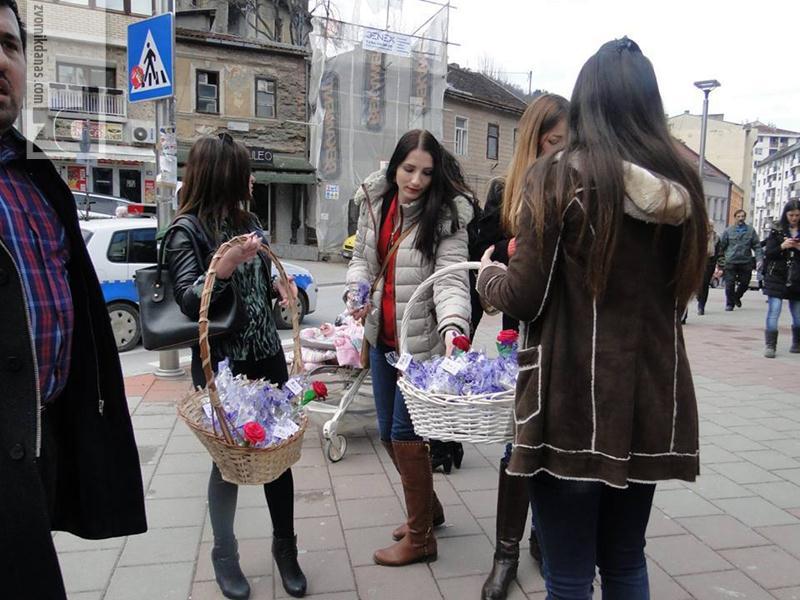 Photo of Kolači za sugrađanke u akciji MSD-a
