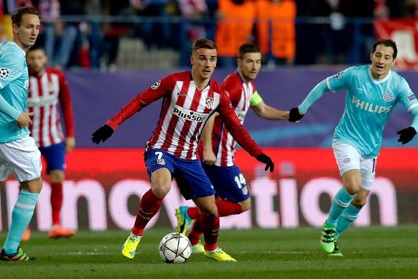 Photo of Liga šampiona: Atletiko u četvrtfinalu nakon penala