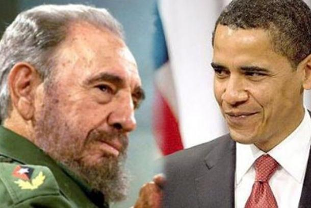 Photo of Šta je Fidel Kastro poručio nakon Obamine posjete Kubi