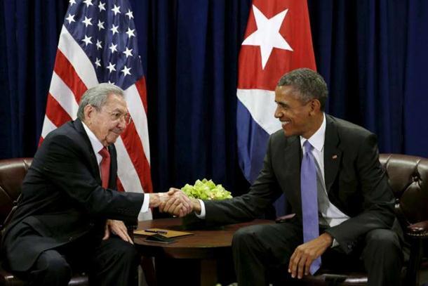 Photo of Obama: Došao sam u istorijsku posjetu