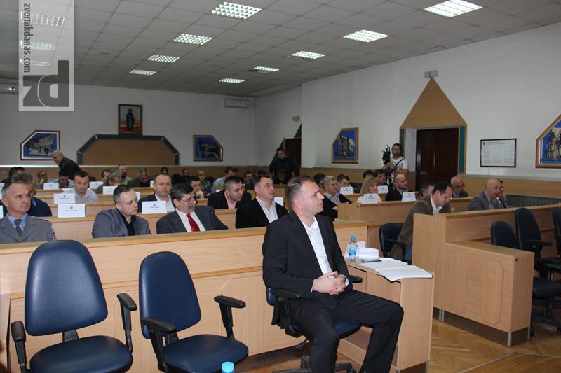 Photo of Održana 30. redovna sjednica Skupštine grada Zvornik