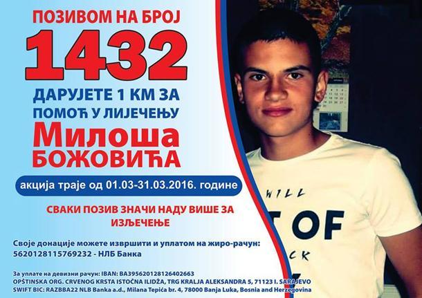 Photo of Još DVIJE SEDMICE NADE za mladog golmana Slavije!