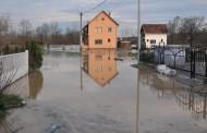 U Srpskoj za sada nema opasnosti od poplava, u Srbiji rastu vodostaji