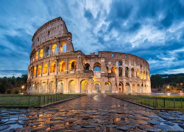 Italija za nezaboravan odmor