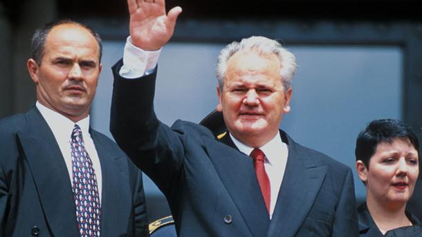 Photo of Obilježena decenija i po od smrti Miloševića