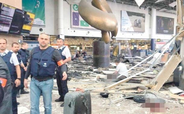 Photo of Greška spriječila još krvaviji napad