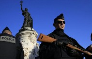 Pariz: Još jedan par uhapšen zbog kola sa plinskim bocama