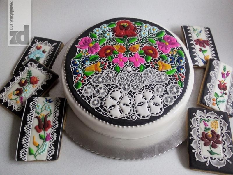 Photo of Oljine torte obišle svijet