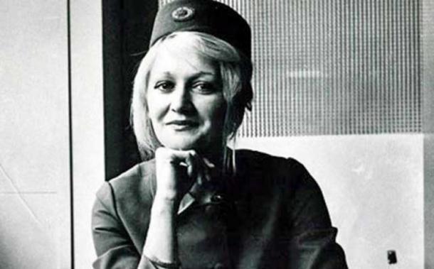 Photo of Vesna Vulović i još devetoro koji su prevarili smrt