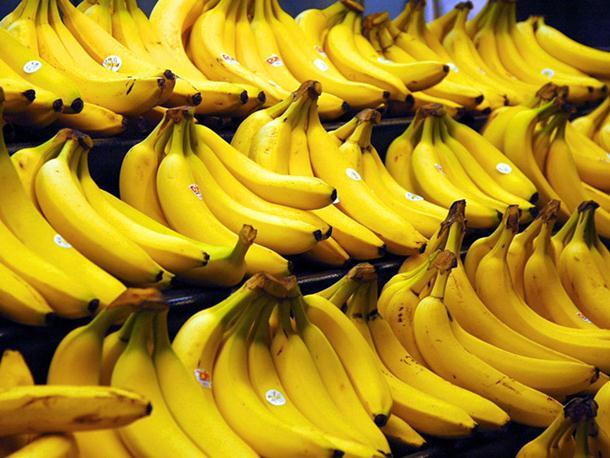 Kakve banane je najzdravije jesti?