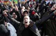 Nemiri u Briselu: Protesti na ulicama, sukob sa policijom