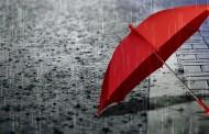 Danas oblačno uz povremenu kišu