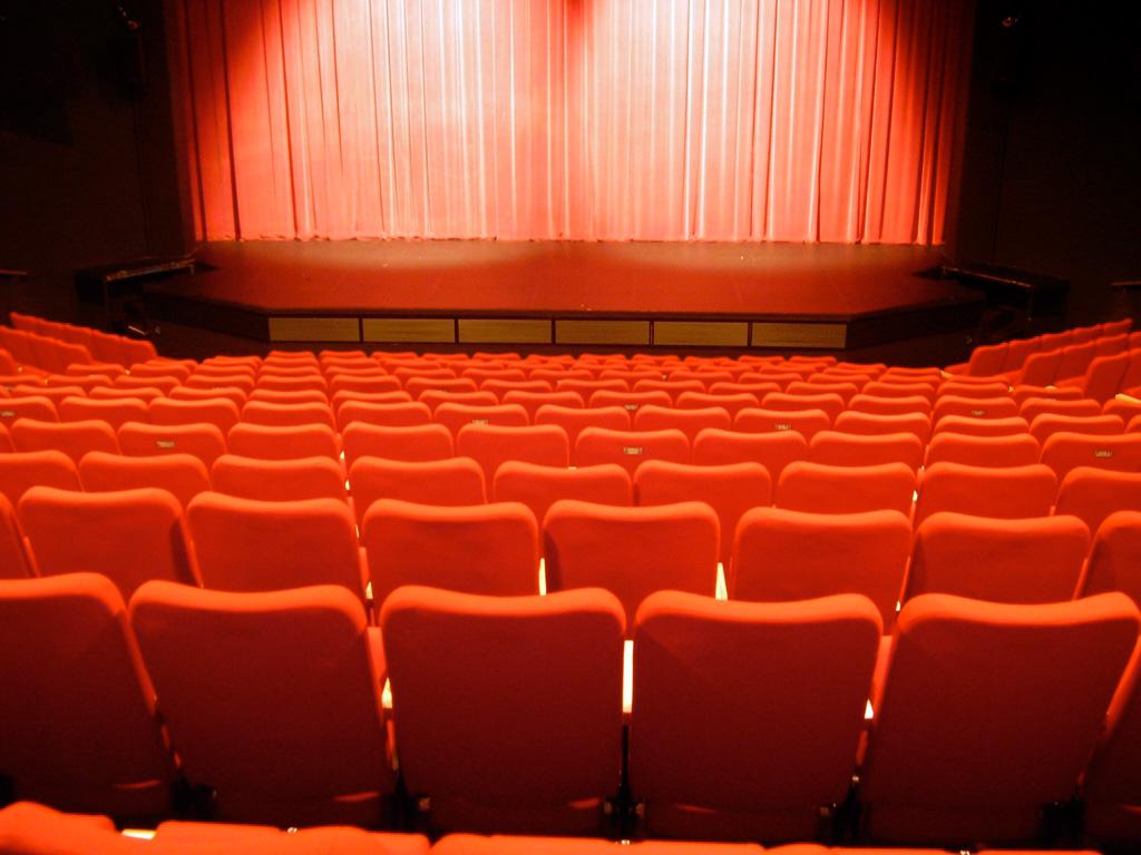 Photo of Svjetski dan pozorišta: Idite u pozorište, slušajte riječi i gledajte u žive slike