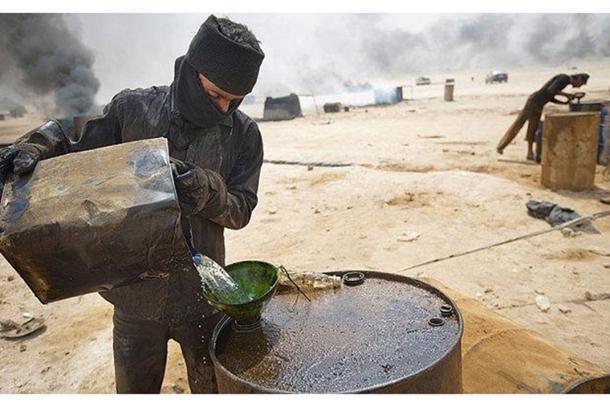 """Photo of U Bugarskoj se prodaje gorivo """"Islamske države"""""""