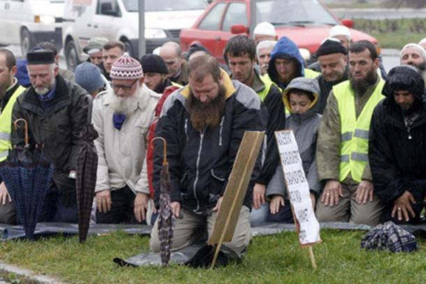 Photo of Paradžemati postavljaju uslove Islamskoj zajednici